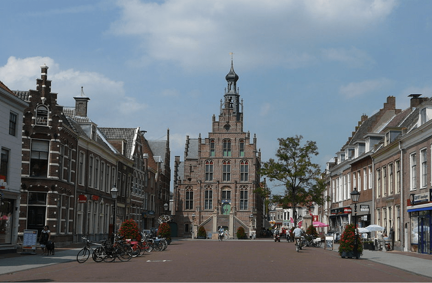 Coffeeshops in Culemborg
