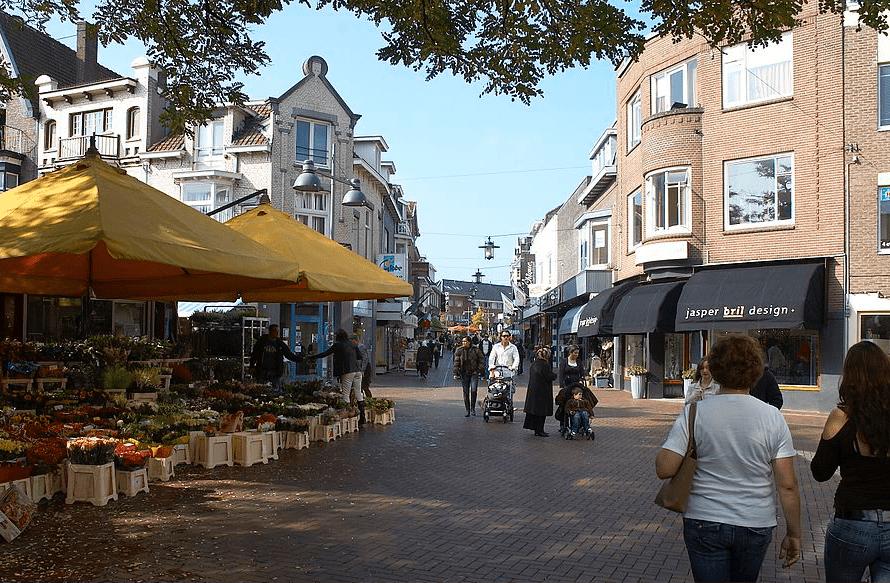 Coffeeshops in Hilversum