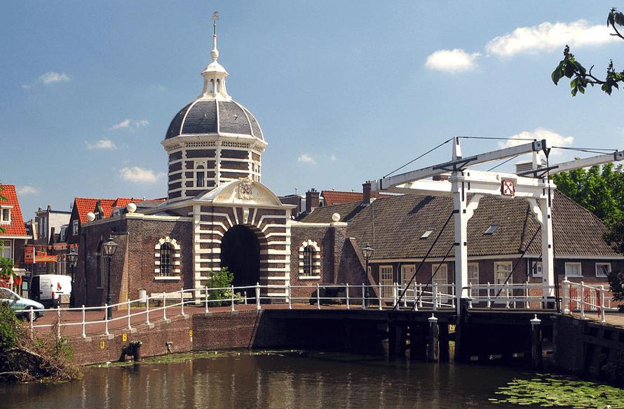 Coffeeshops in Leiden